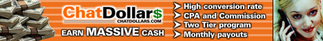 ChatDollars - Earn Massive Cash - Click Here
